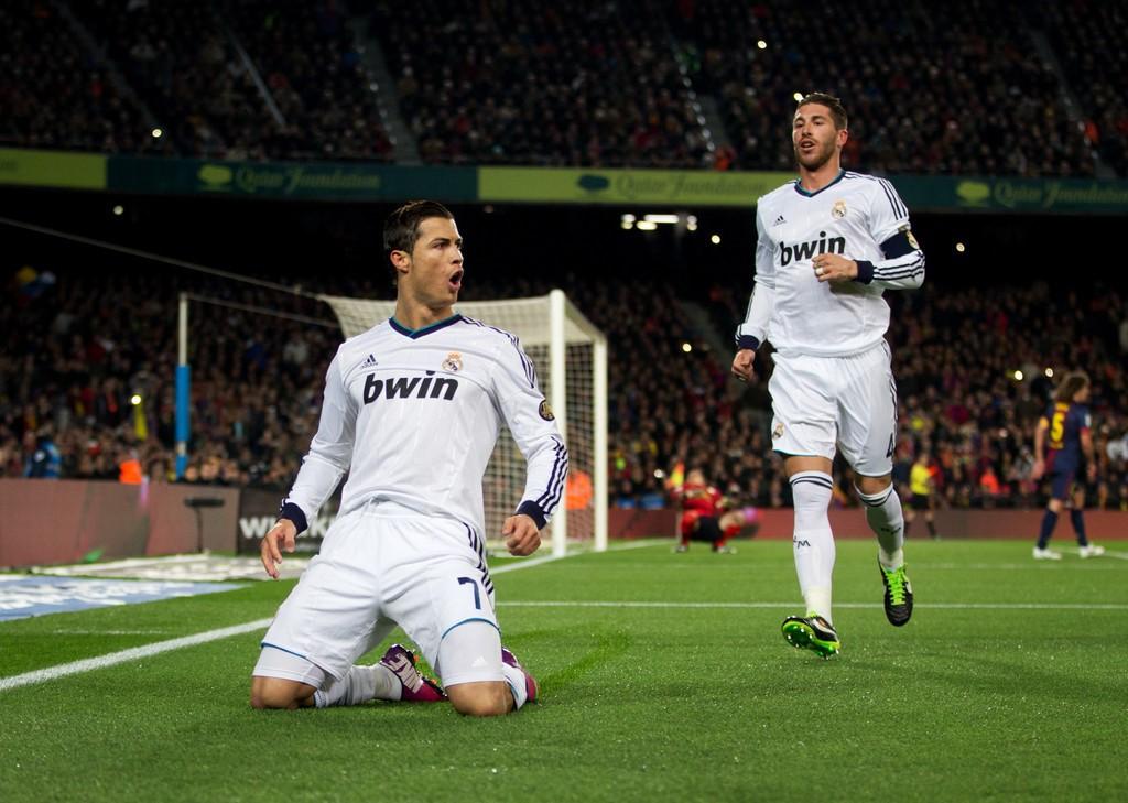 FC Real Madrid 3