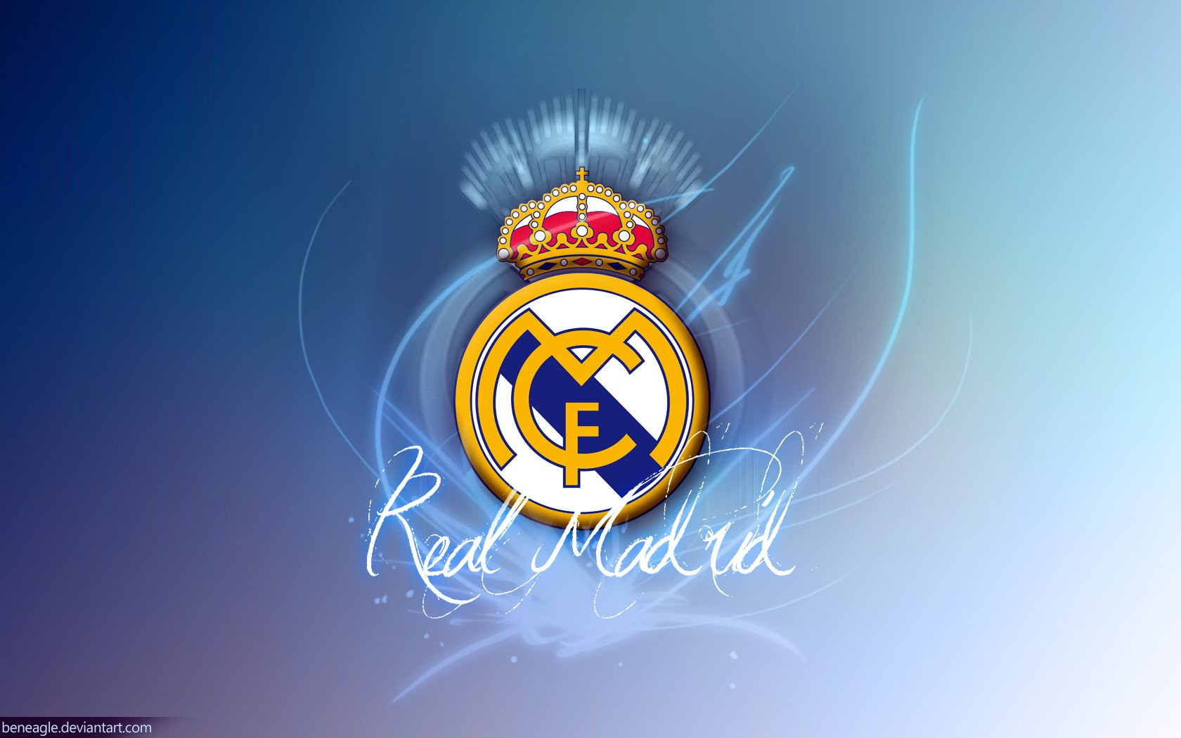 FC Real Madrid 5