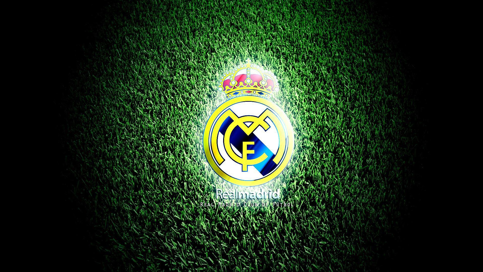 FC Real Madrid Computer Wallpapers