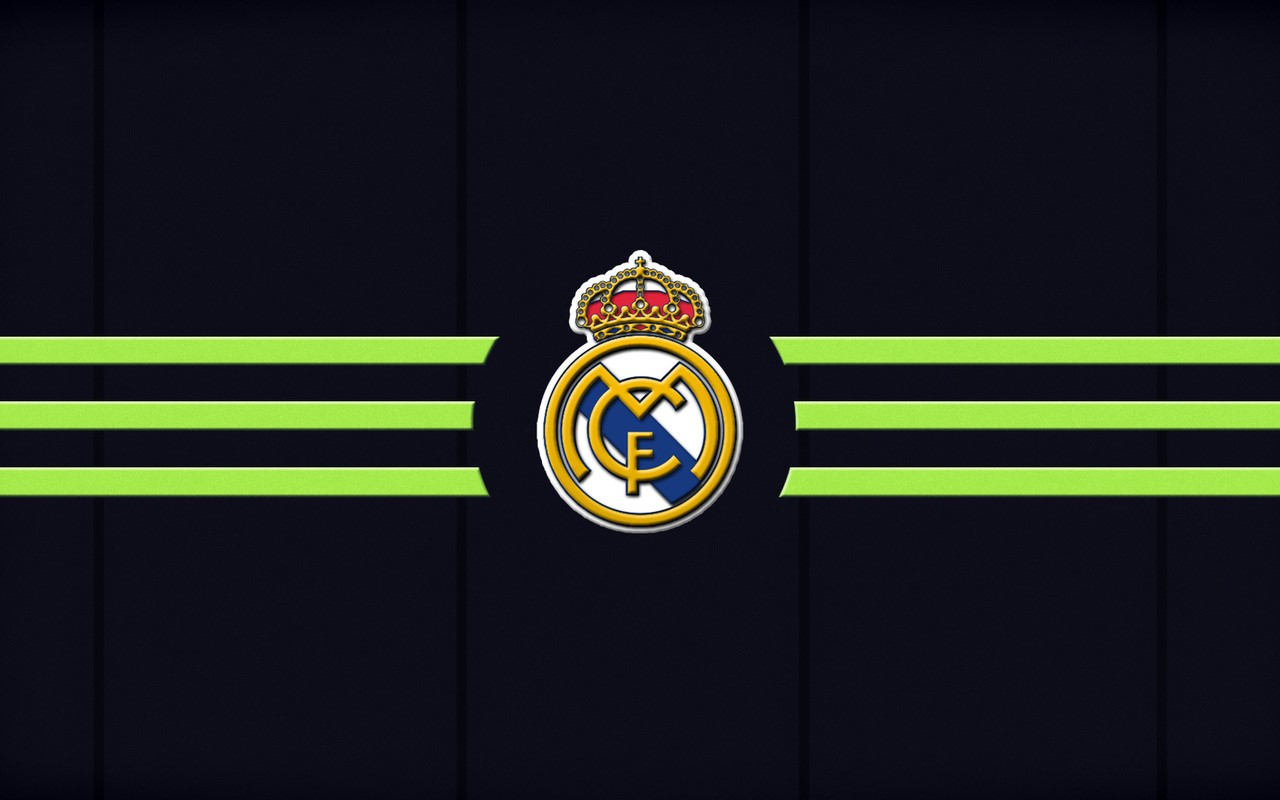 FC Real Madrid Desktop Wallpapers