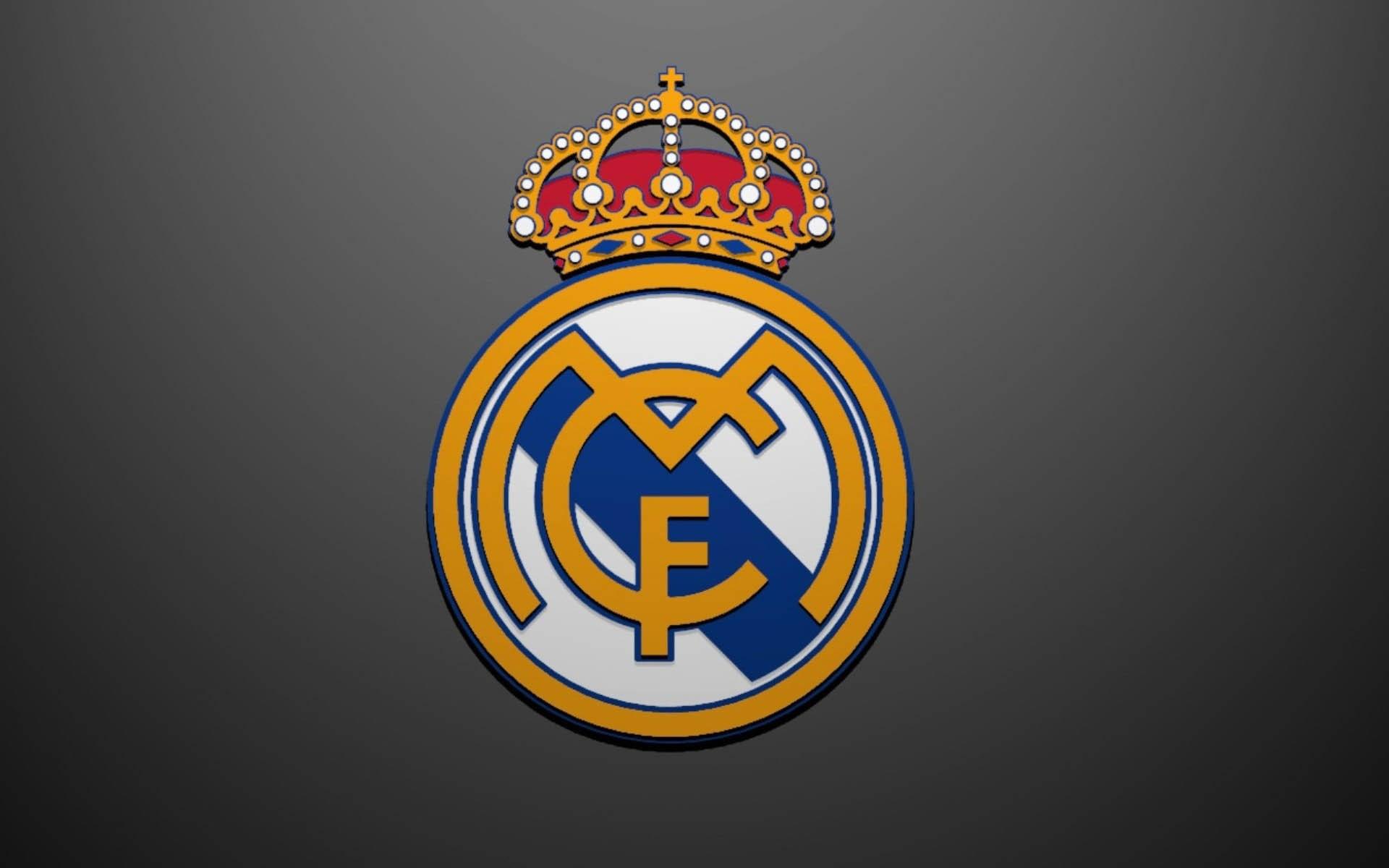 FC Real Madrid Desktop