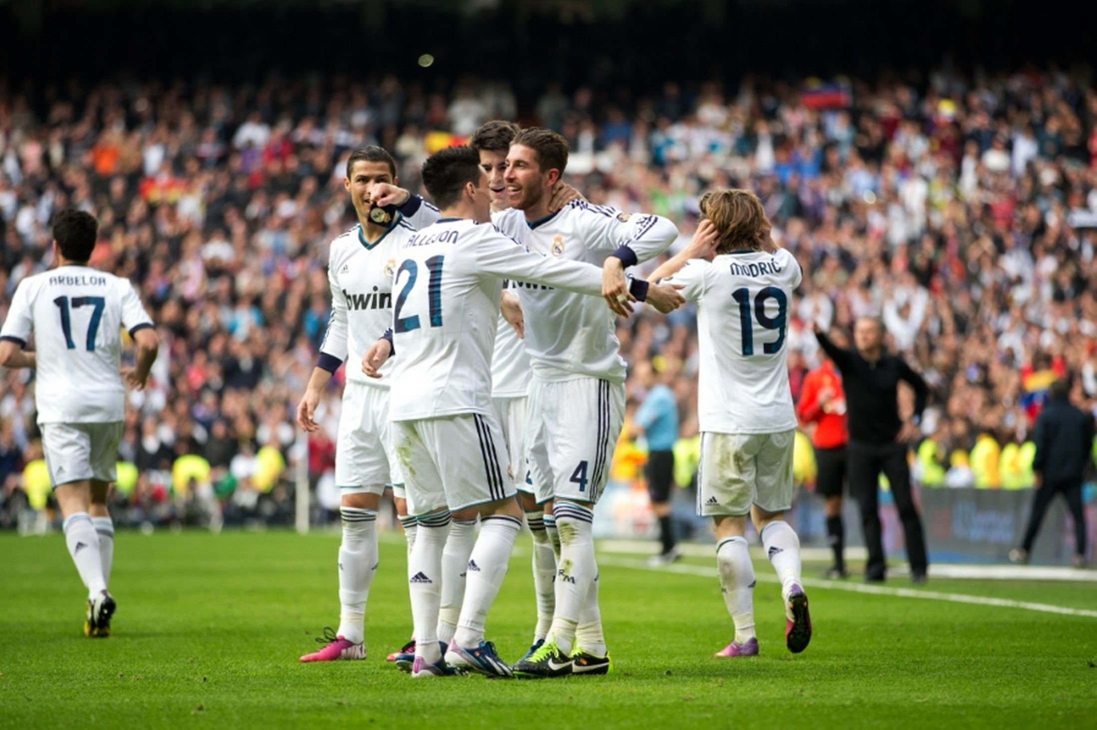 FC Real Madrid Pictures
