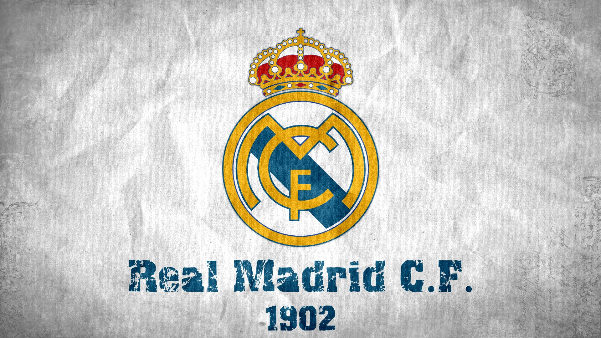 FC Real Madrid Wallpapers 2