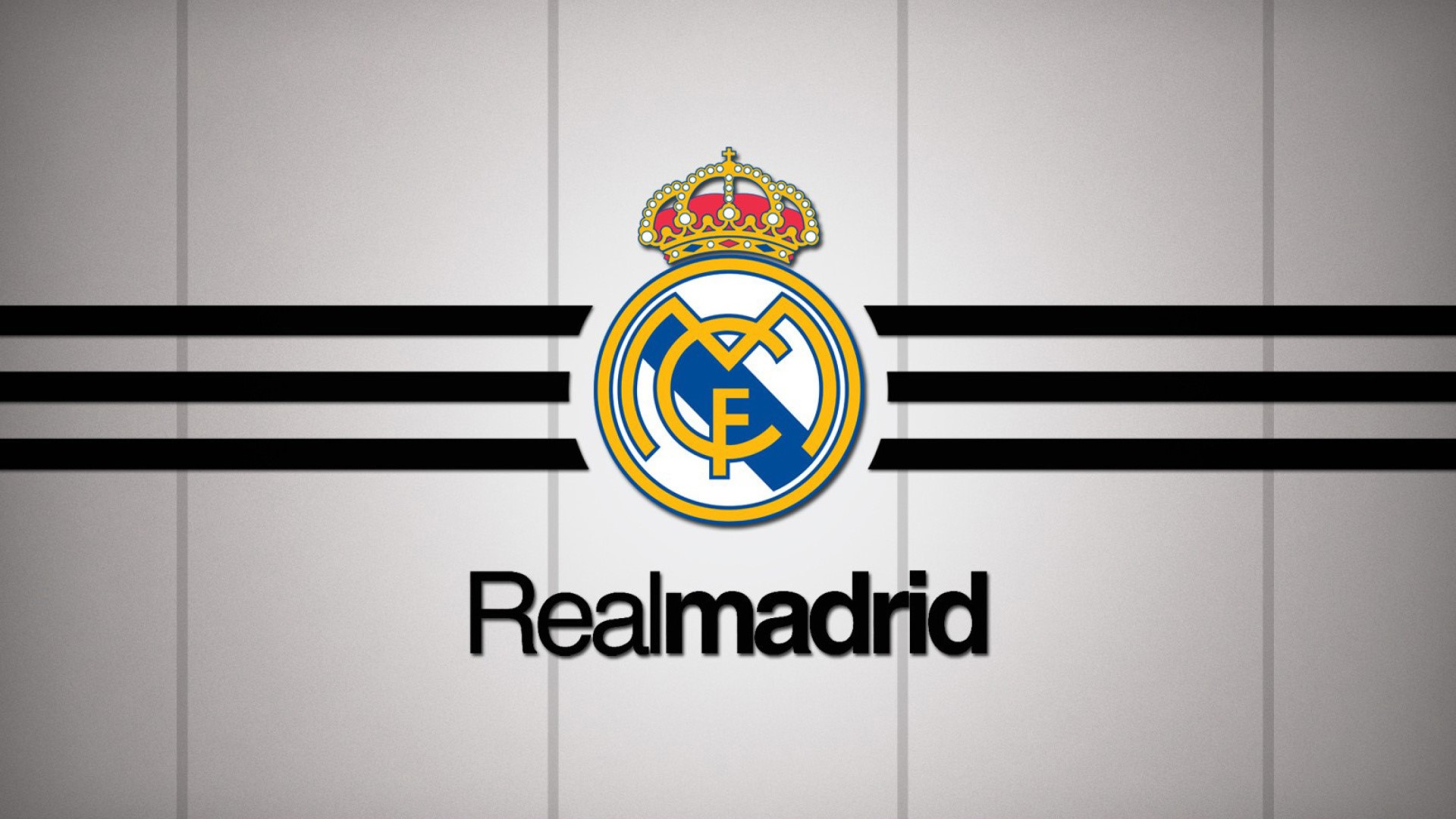 FC Real Madrid Wallpapers 4