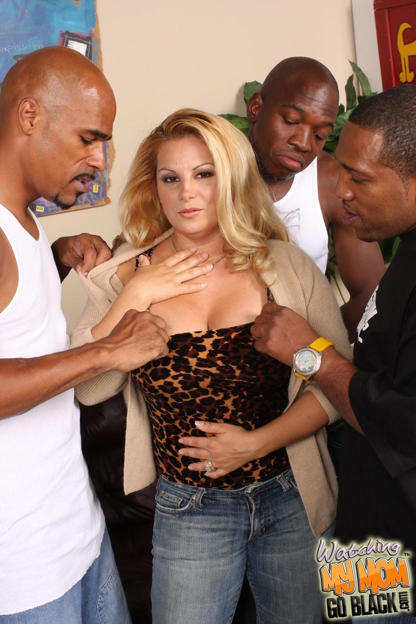 Linda Friday and her Boyfriends