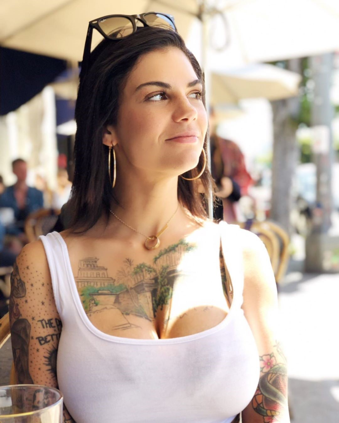 Pictures of Bonnie Rotten