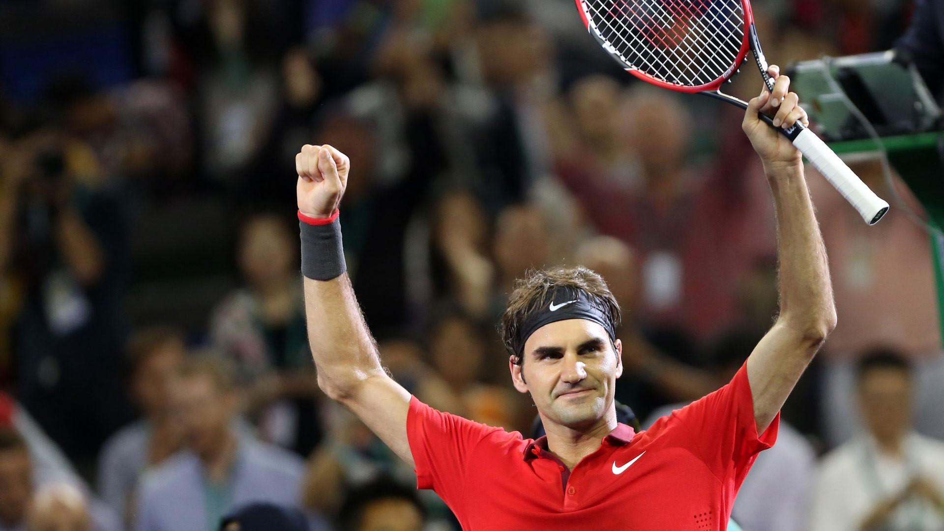 Roger Federer Computer Wallpapers