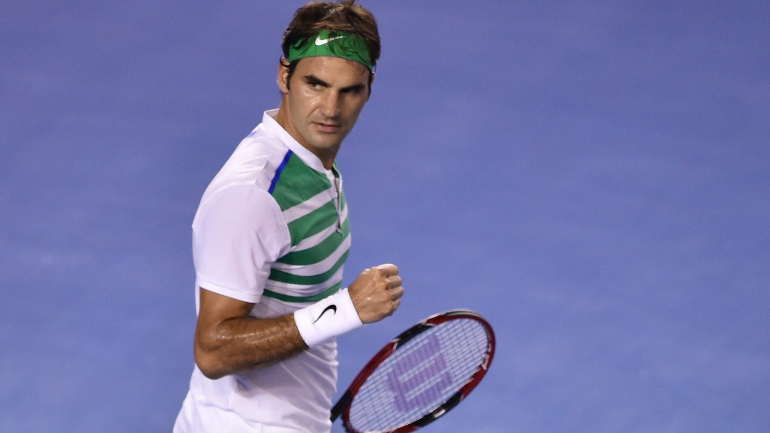 Roger Federer Free Wallpapers