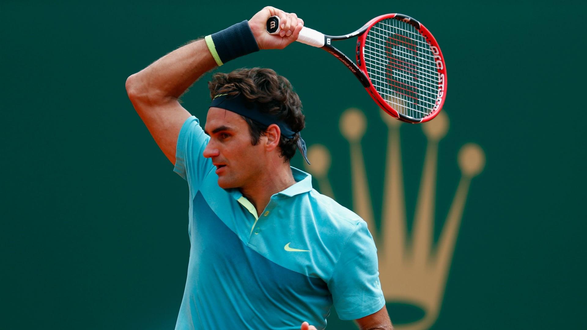 Roger Federer Laptop Wallpapers