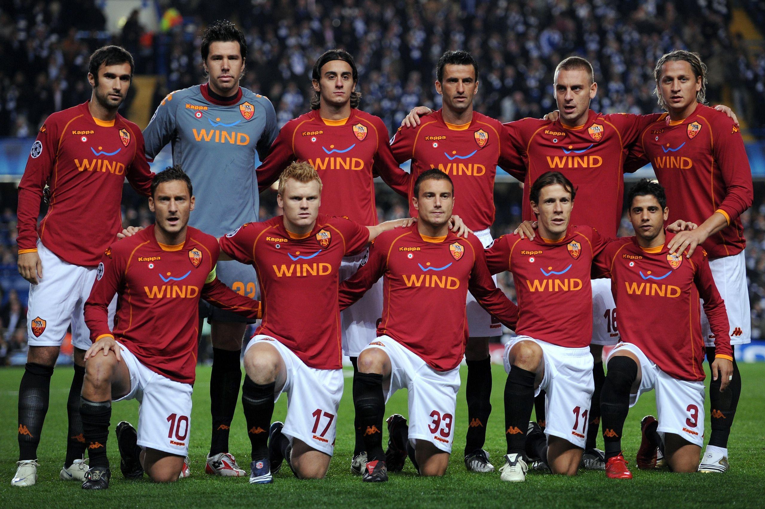 Roma 9