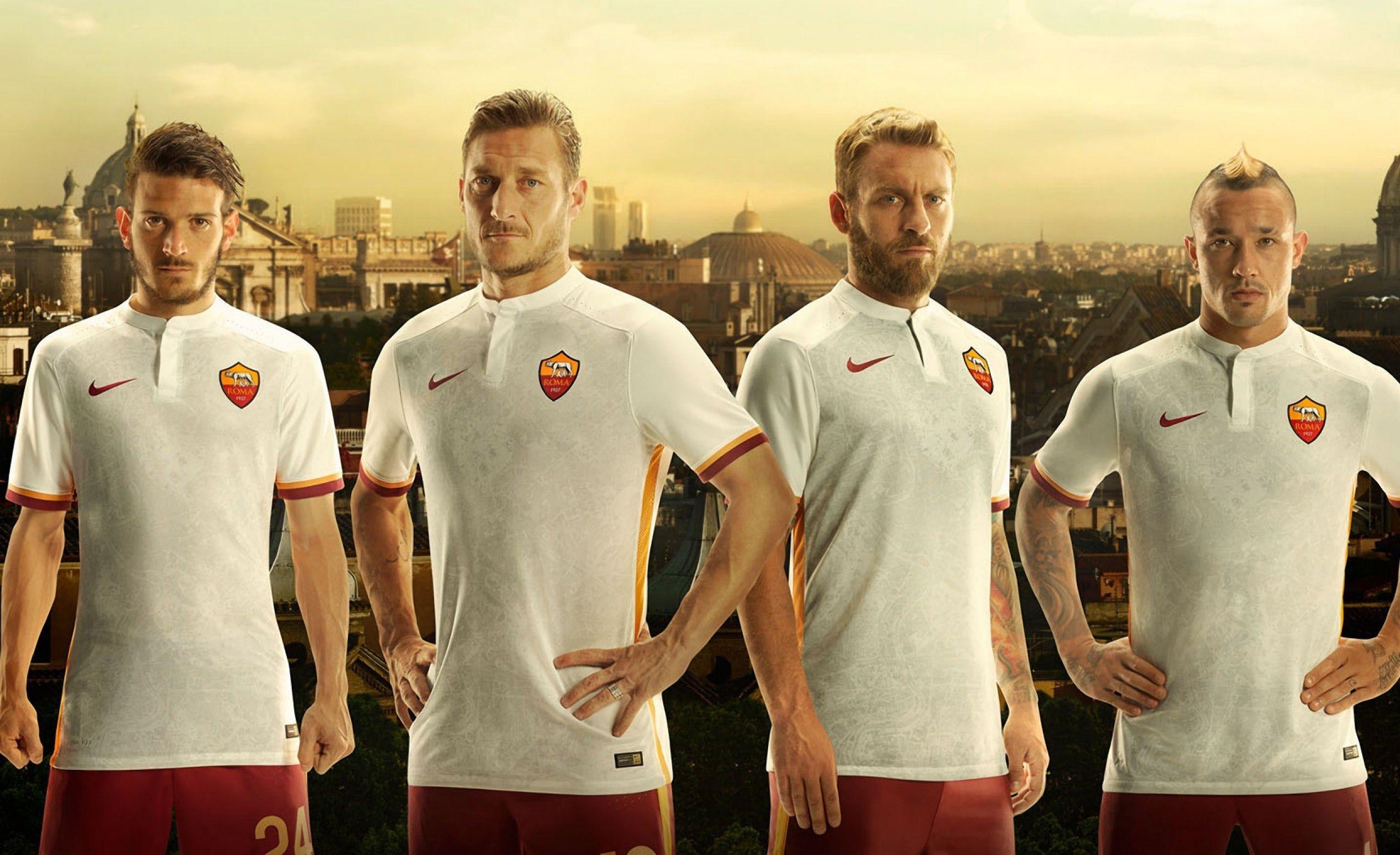 Roma Background image