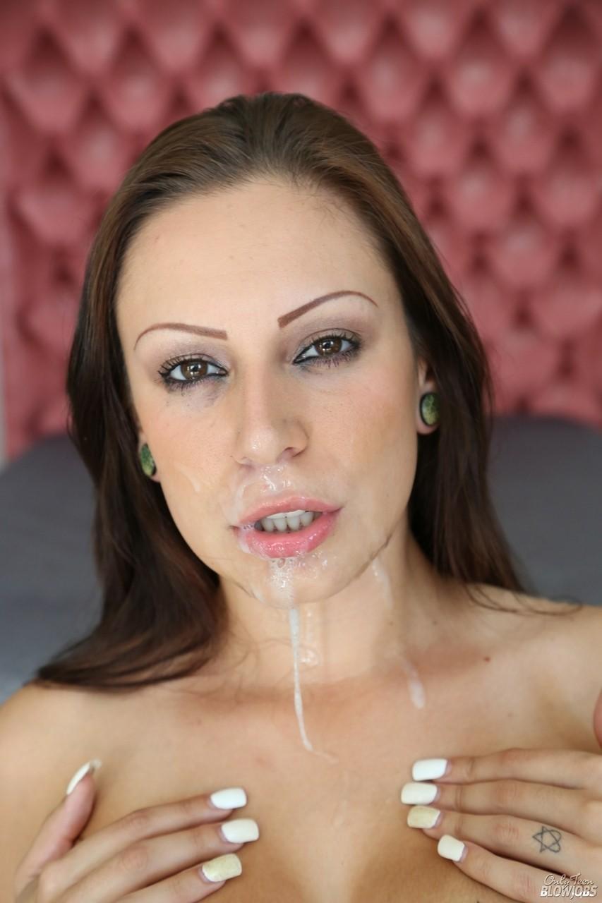 Tori Avano Naked