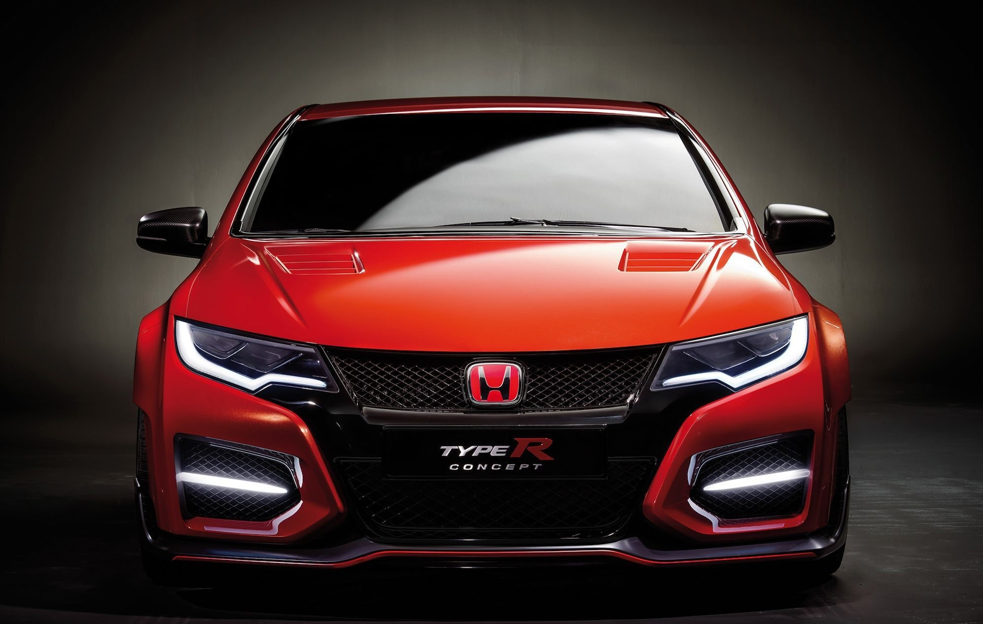 Honda Civic Laptop Wallpapers