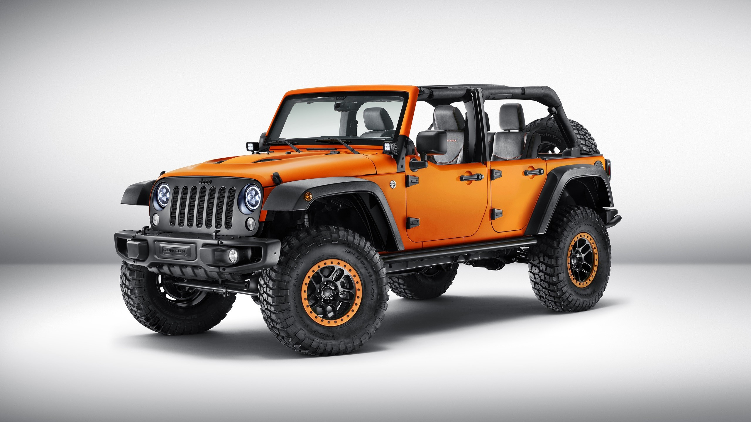 Jeep Computer Wallpapers