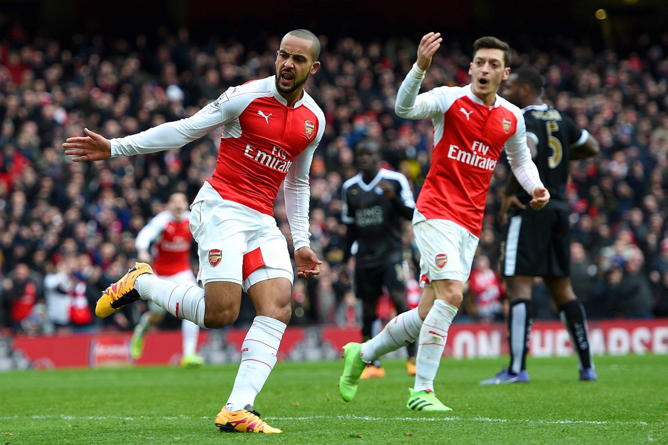 Arsenal 3