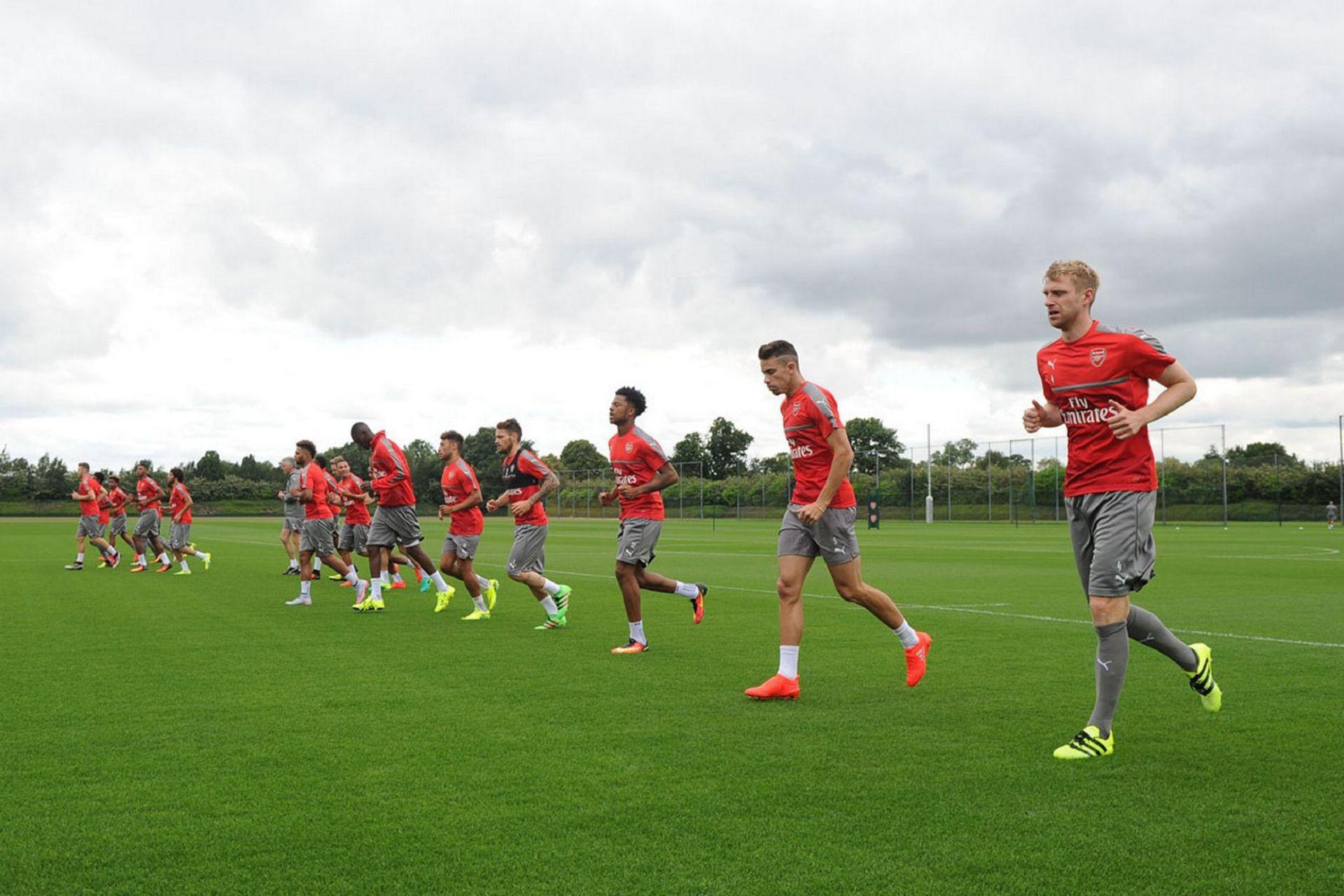 Arsenal Pics