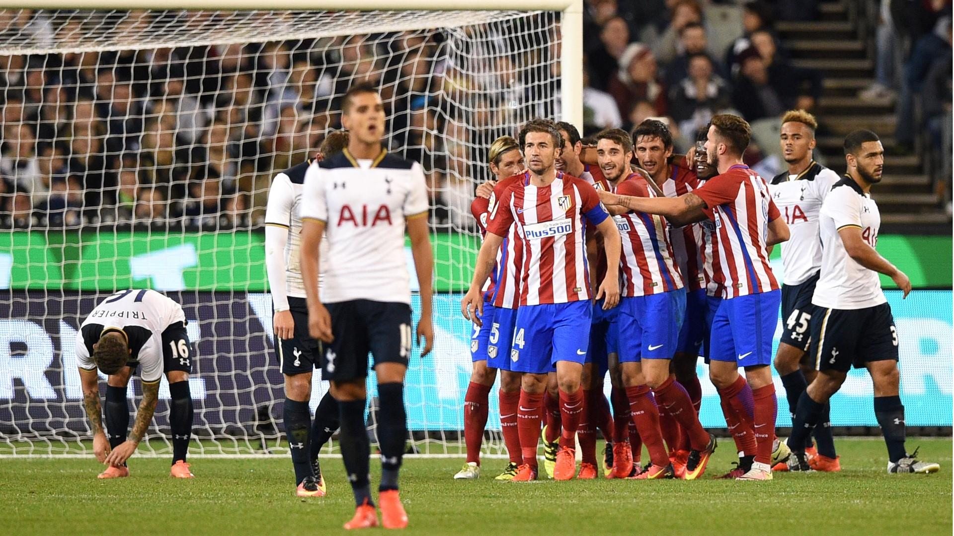 Atletico Madrid 2