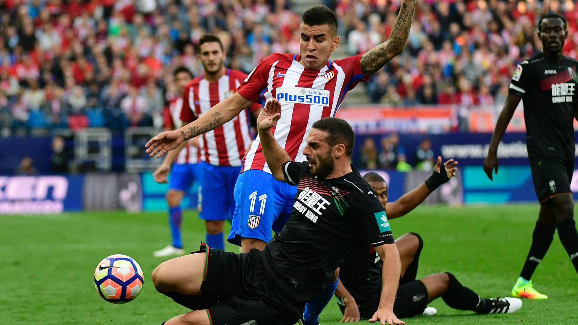 Atletico Madrid Pics