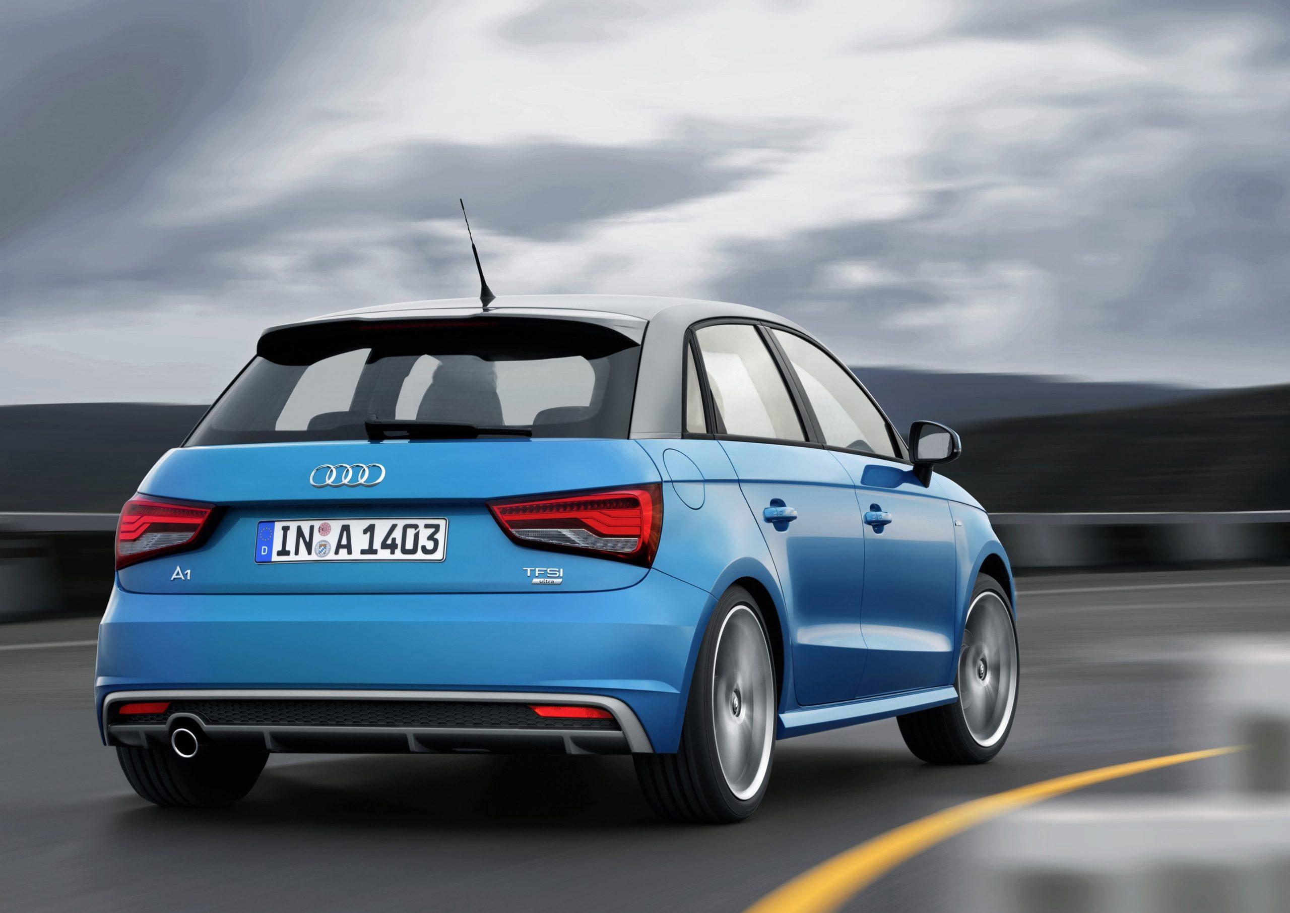 Audi A1 Windows Wallpapers