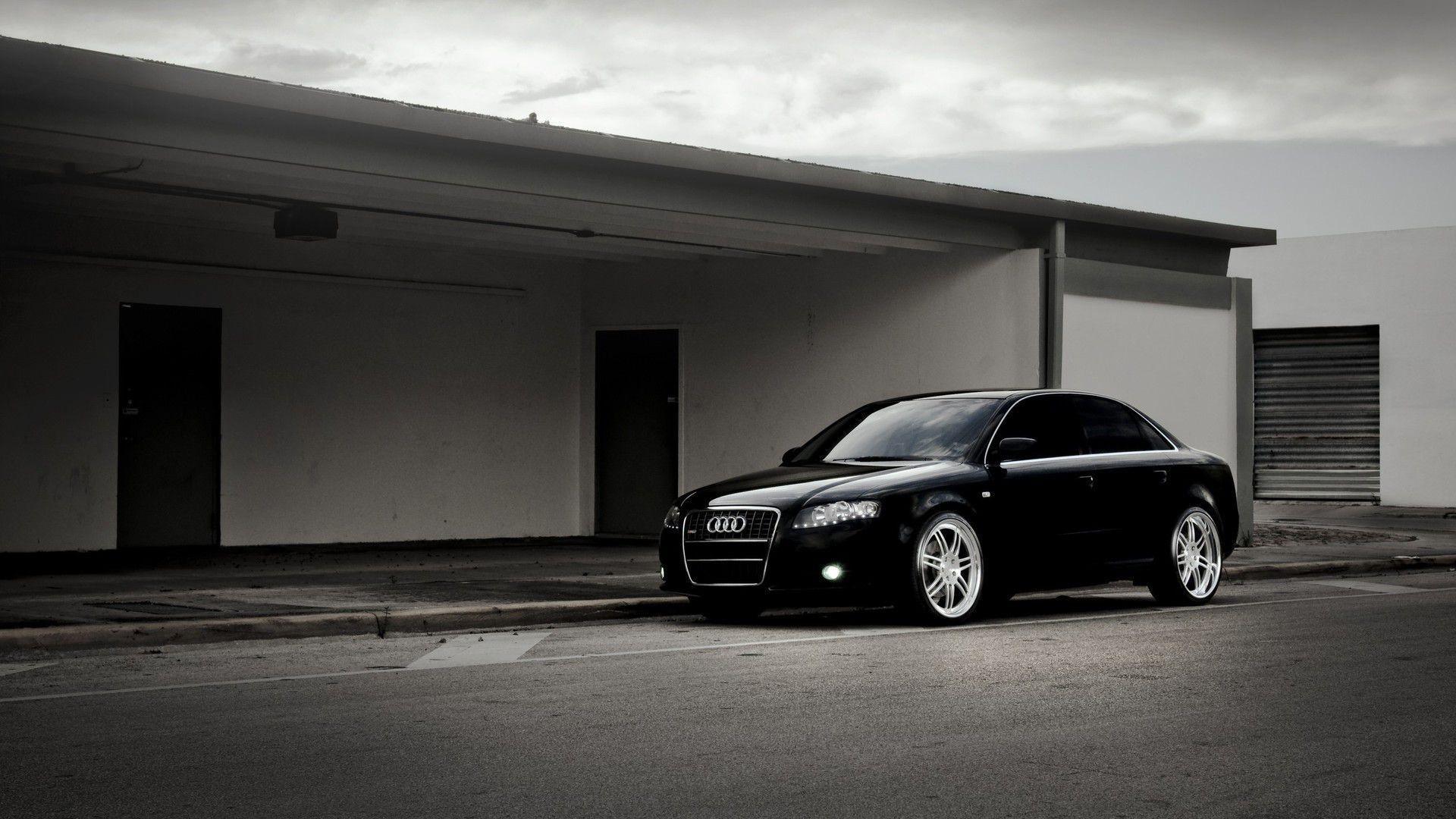 Audi A4 HQ