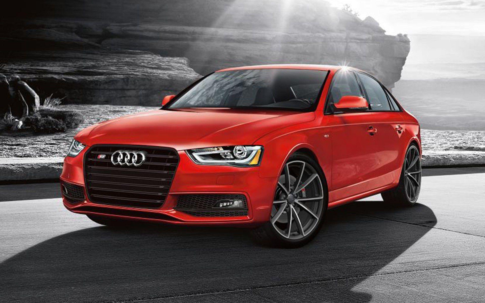 Audi A4 High Quality