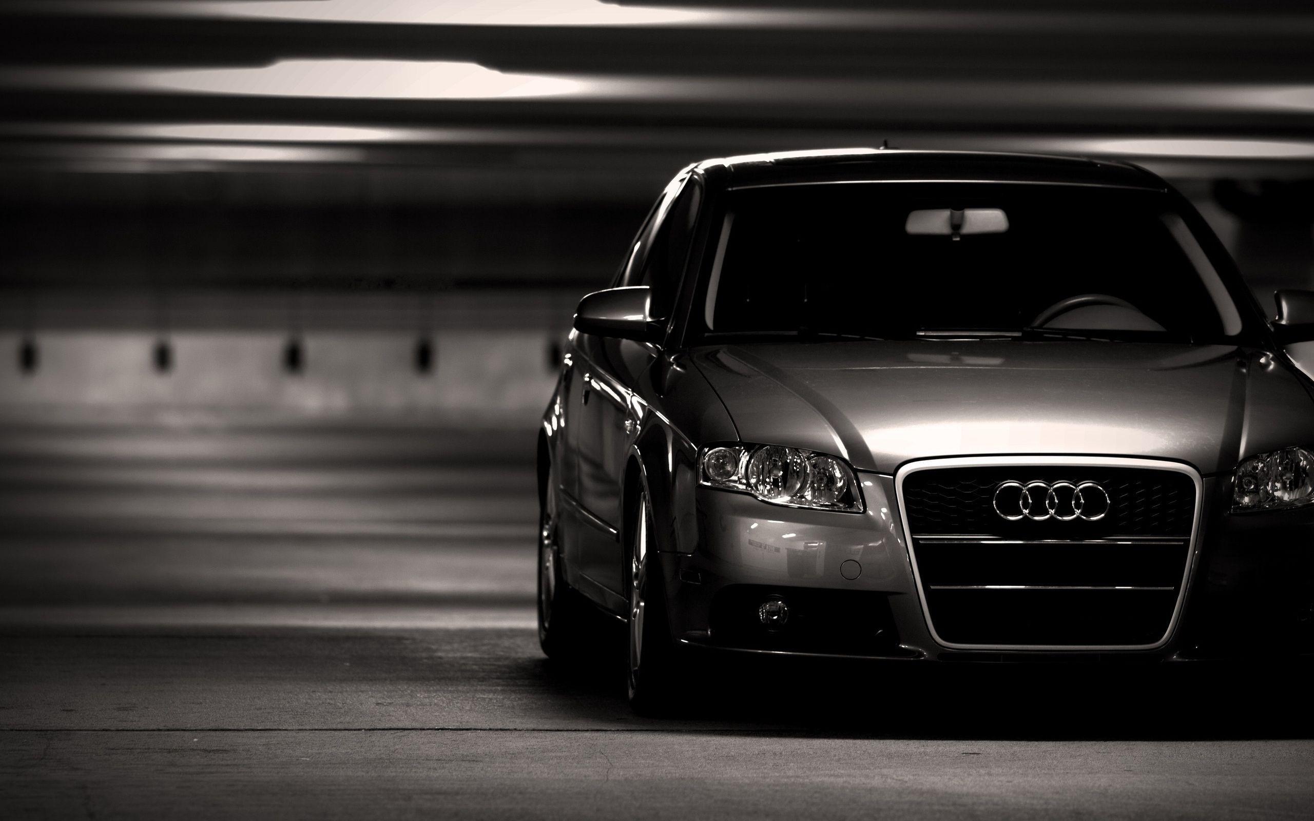 Audi A4 Laptop Wallpapers