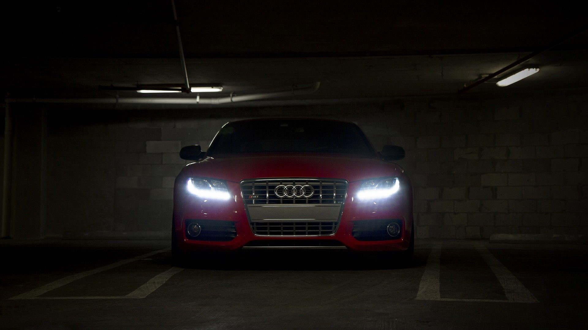 Audi A4 Windows Wallpapers