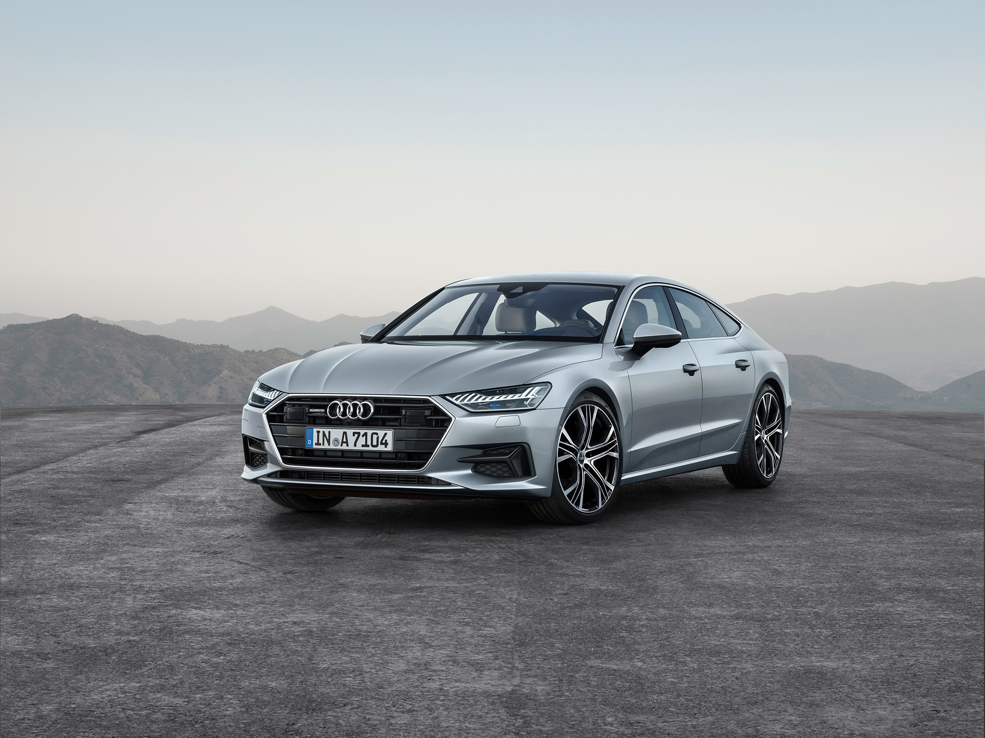 Audi A7 Computer Wallpapers