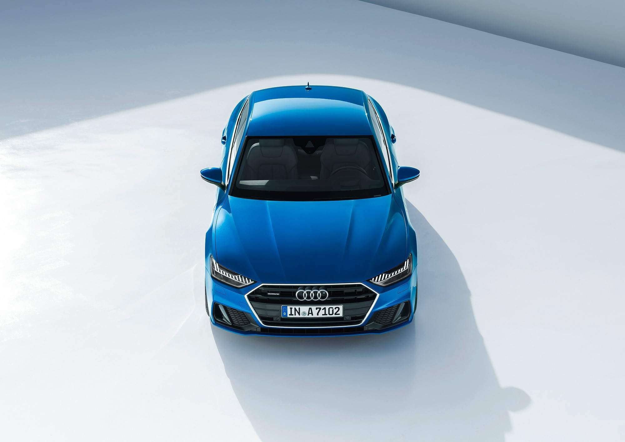 Audi A7 HQ
