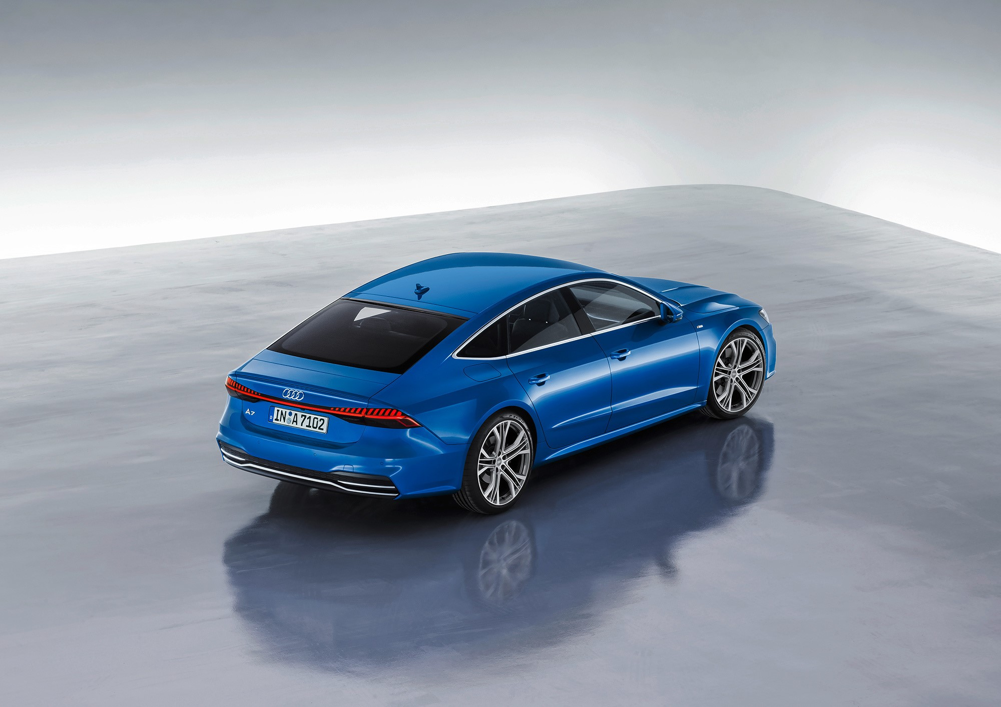 Audi A7 High Quality Wallpapers