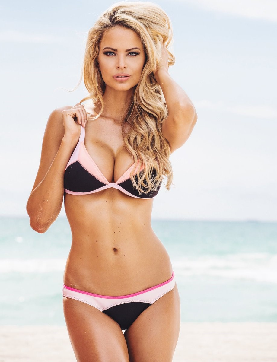 Beth Williams Bikini