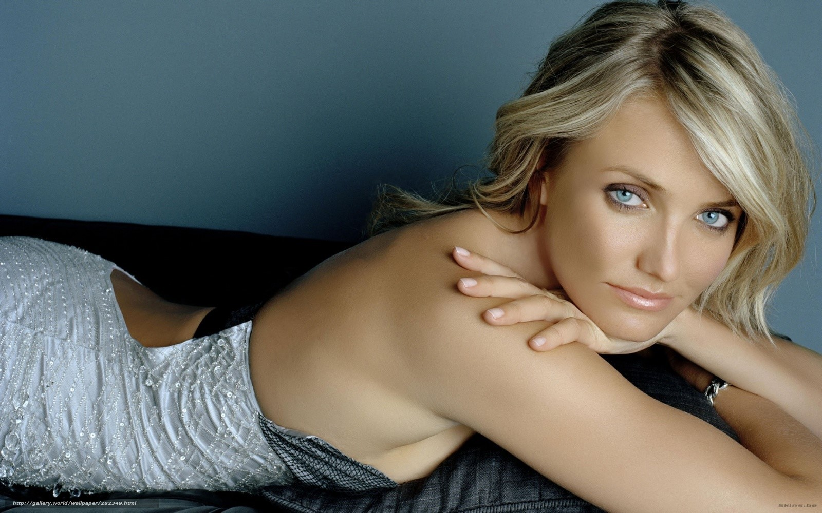 Cameron Diaz Wallpapers 2