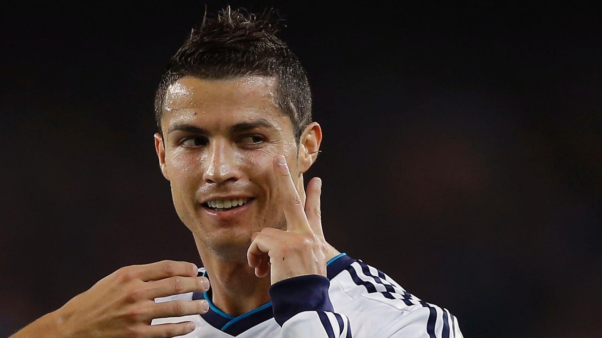 Cristiano Ronaldo Wallpapers 2
