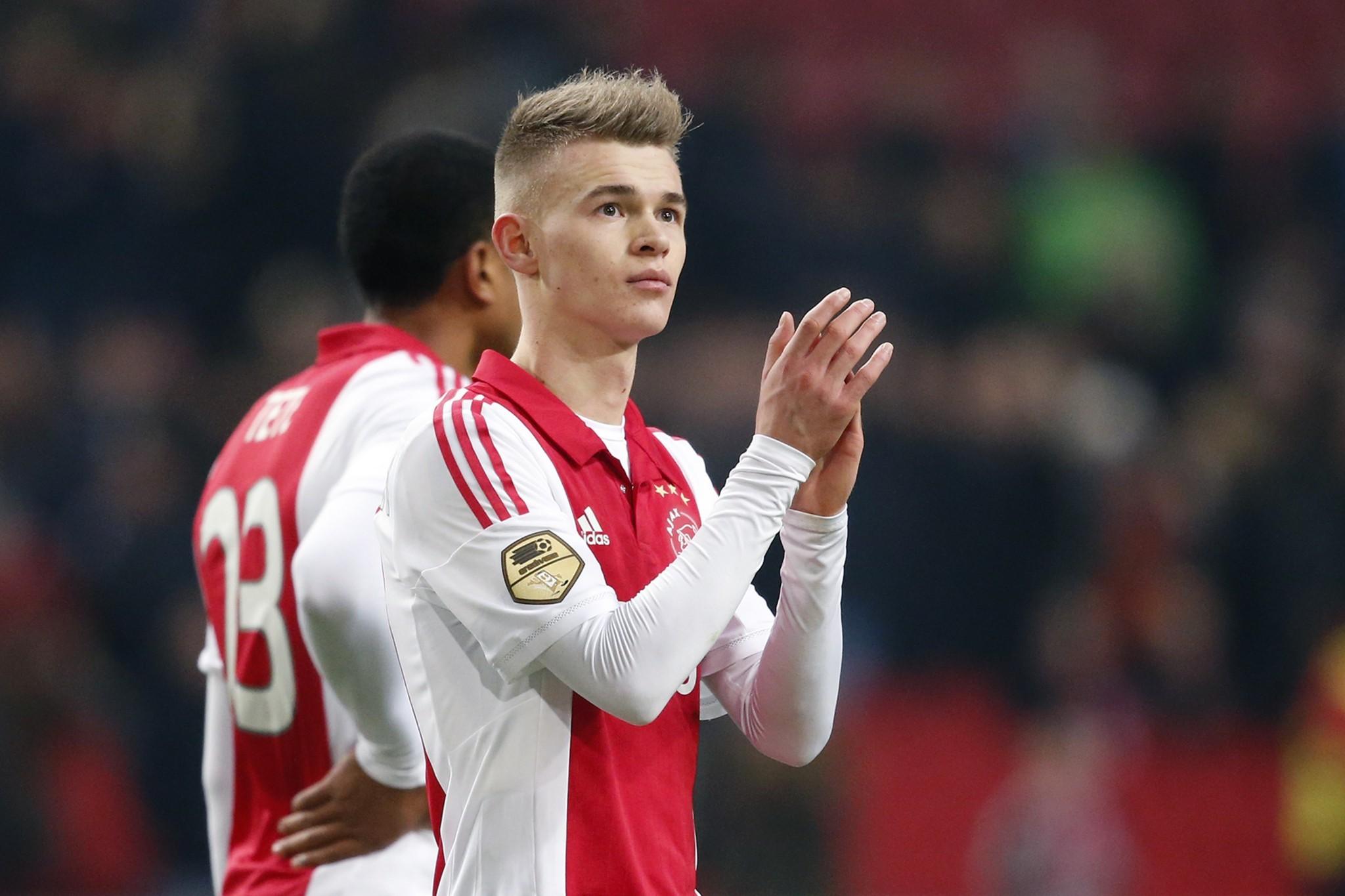FC Ajax 2