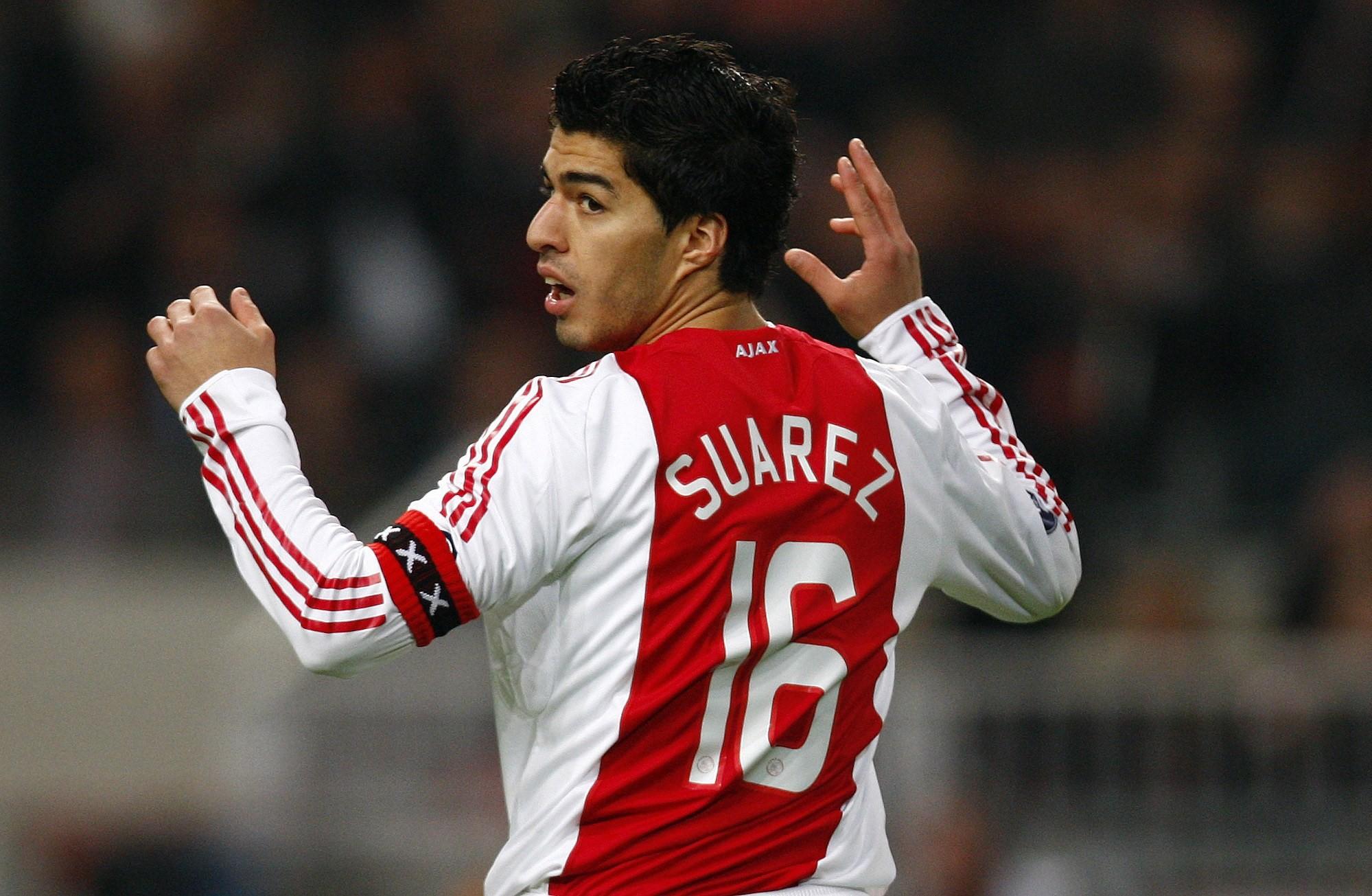 FC Ajax 3