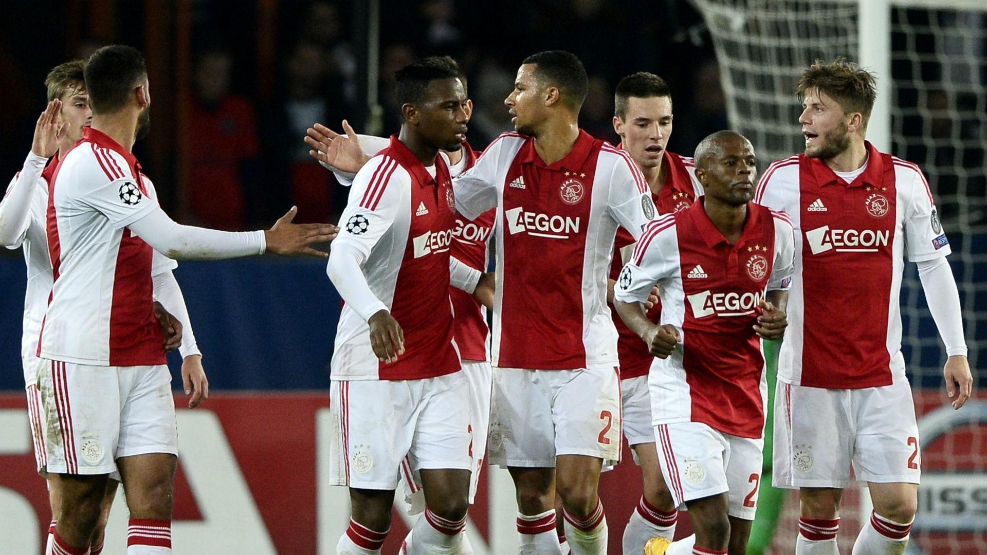 FC Ajax Background images