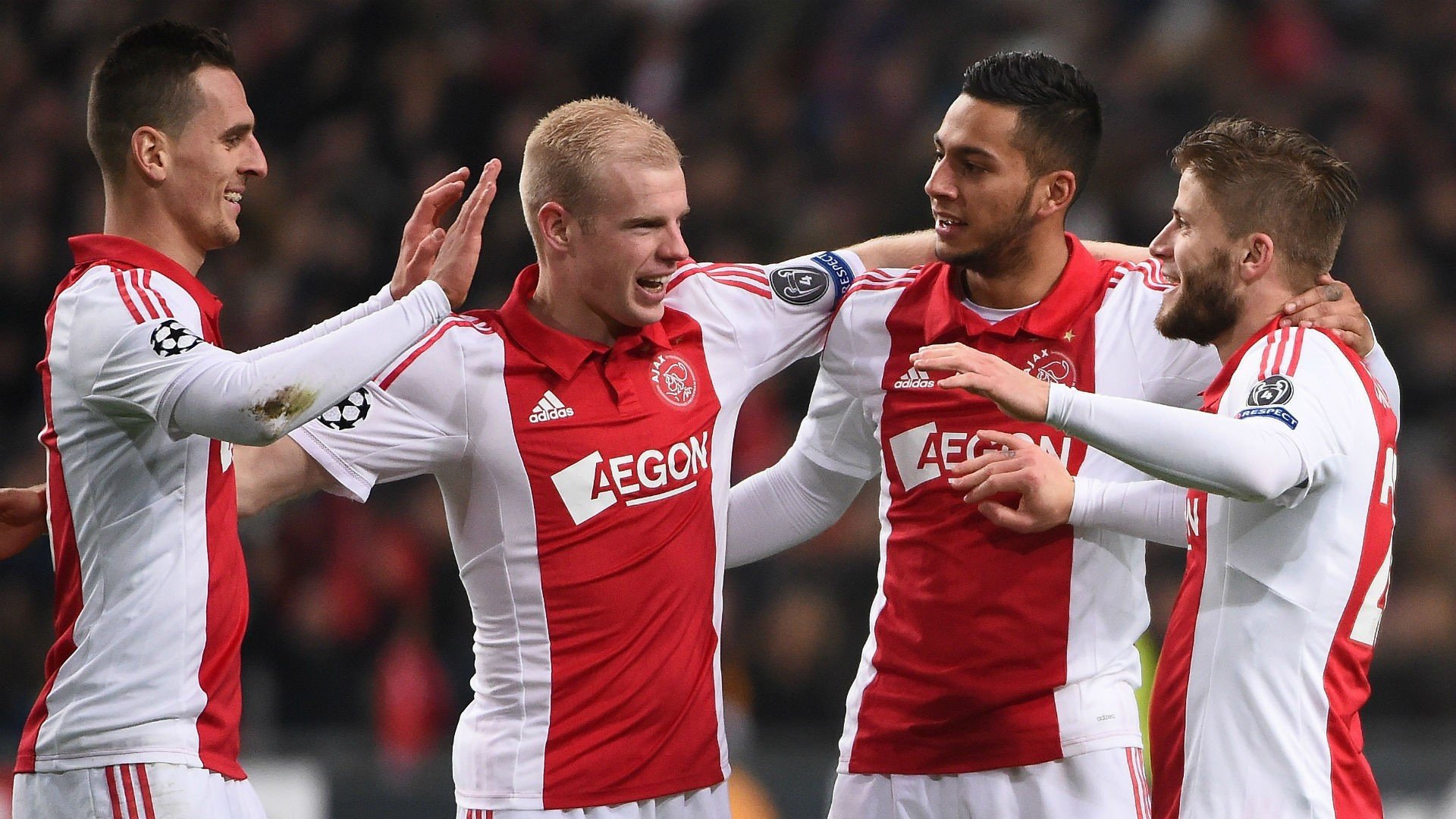 FC Ajax Photos
