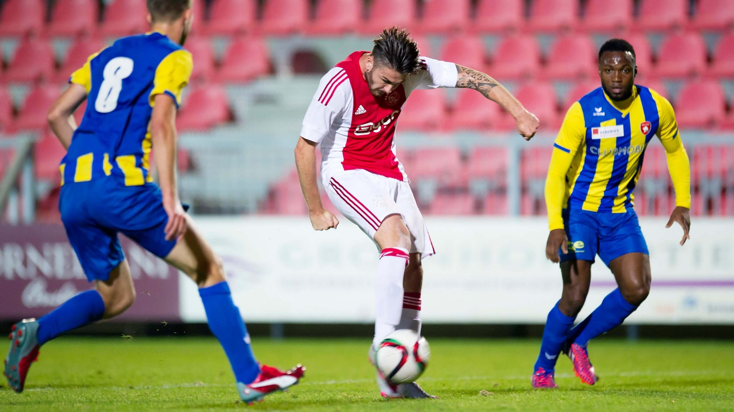FC Ajax Pics