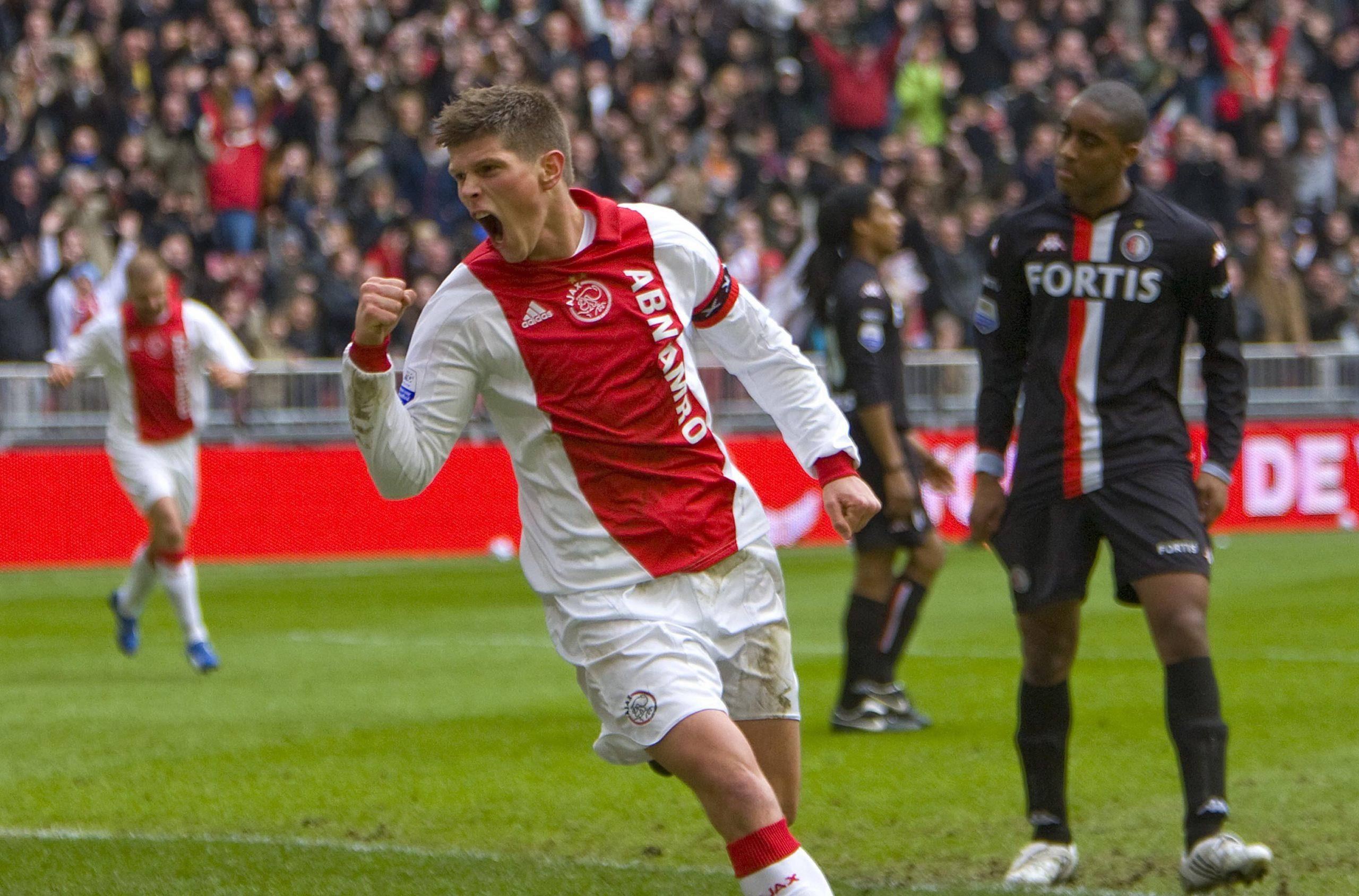 FC Ajax Wallpapers 2