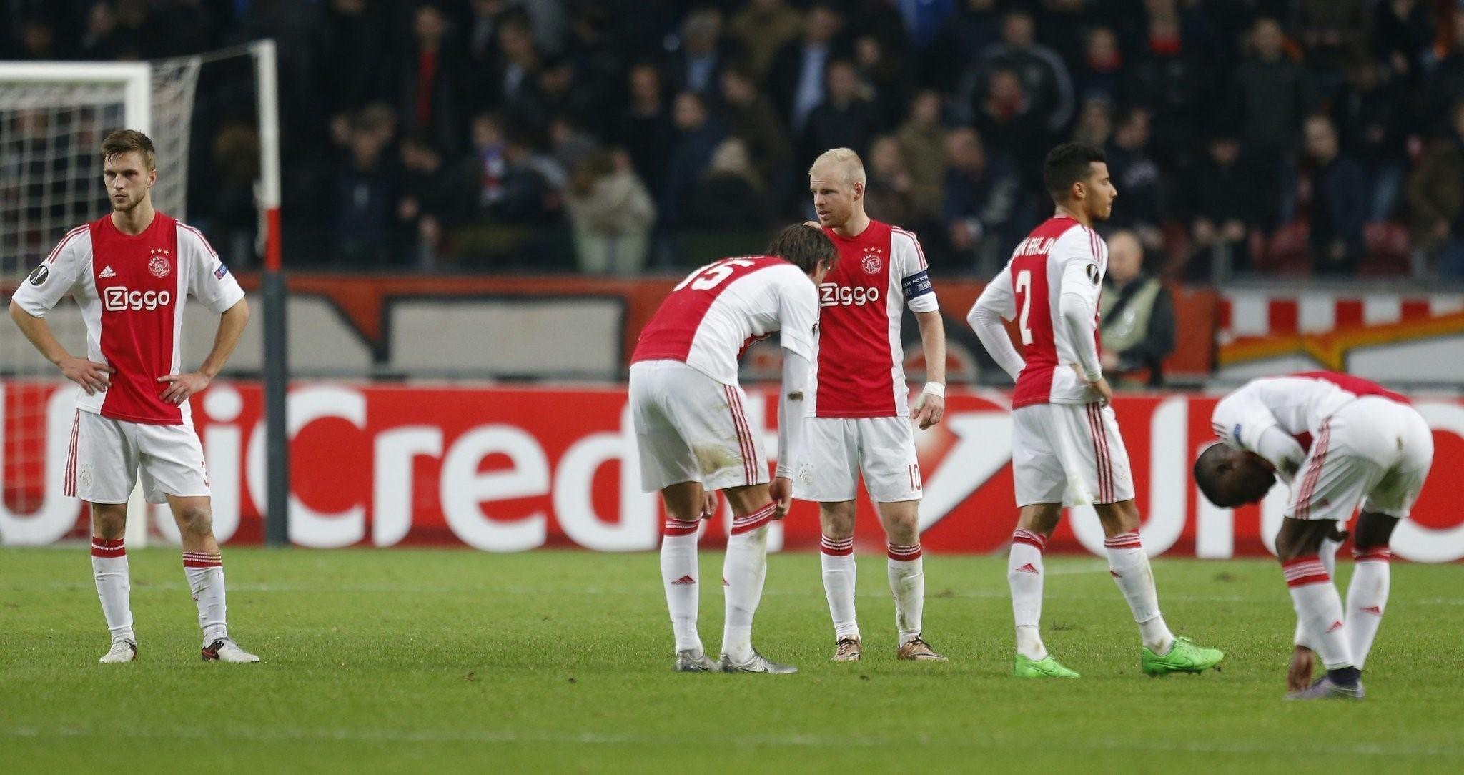 FC Ajax Wallpapers 3