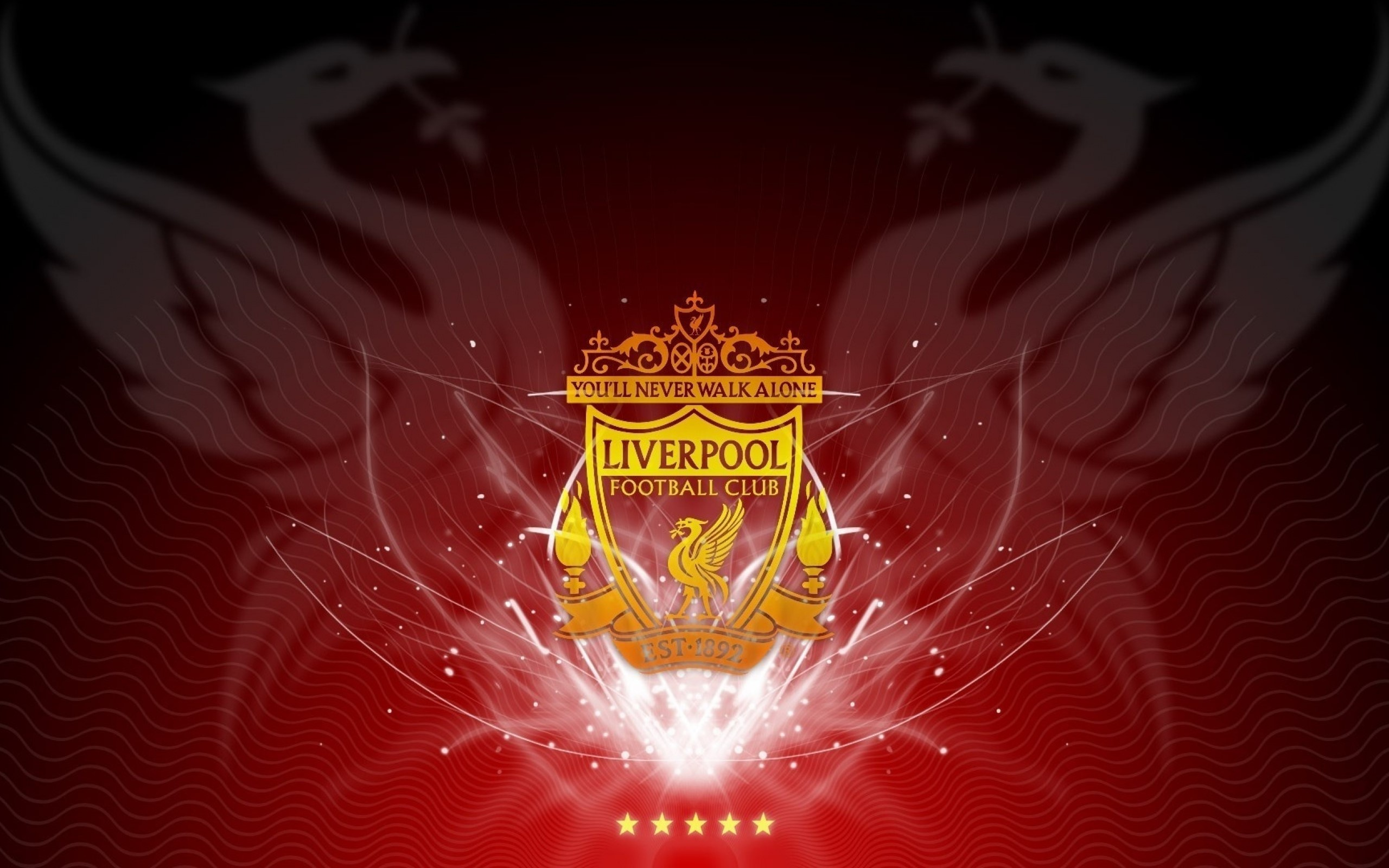 FC Liverpool Wallpapers 2