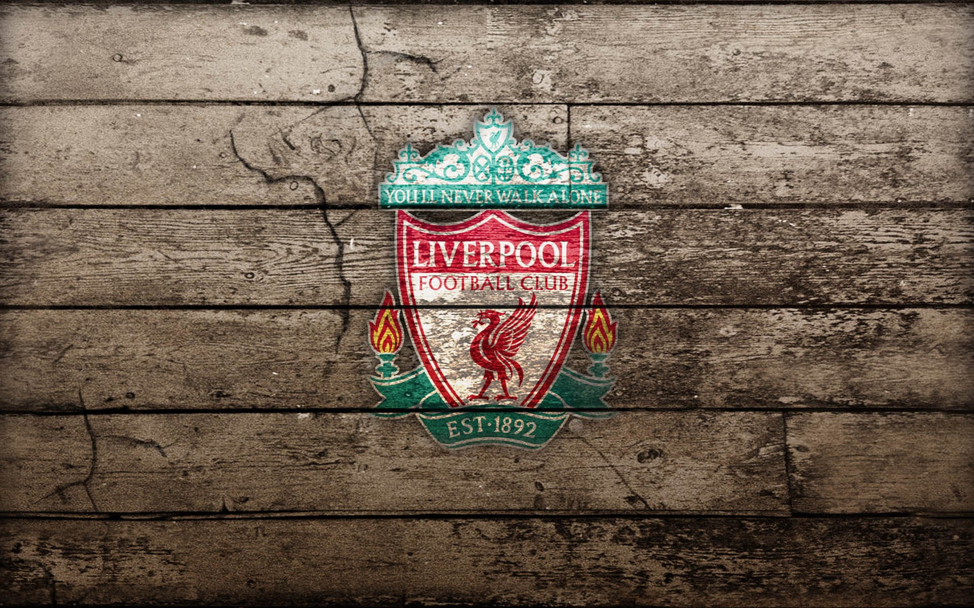 FC Liverpool Wallpapers 3
