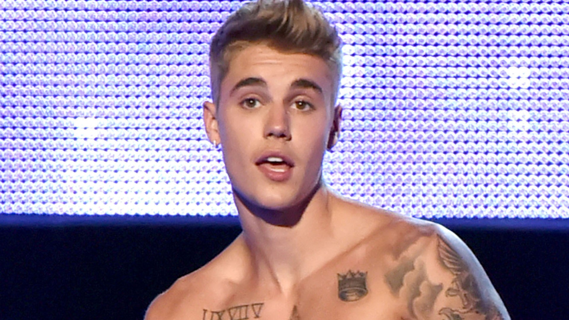 Justin Bieber Background images