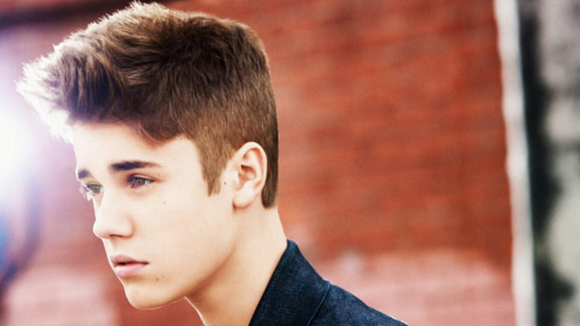 Justin Bieber Desktop