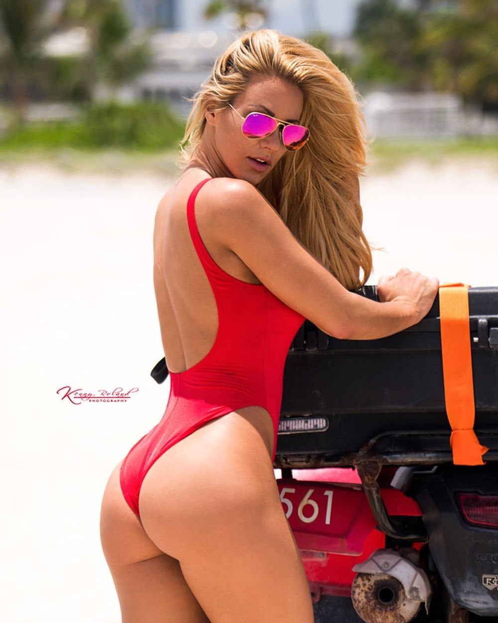 Kindly Myers 19
