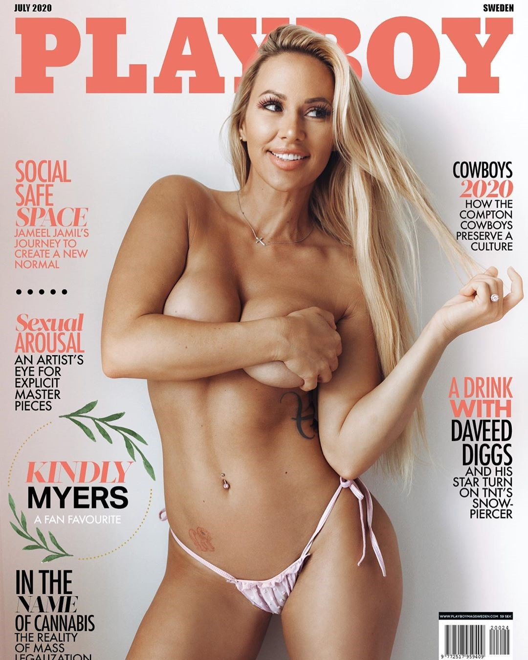Kindly Myers 31