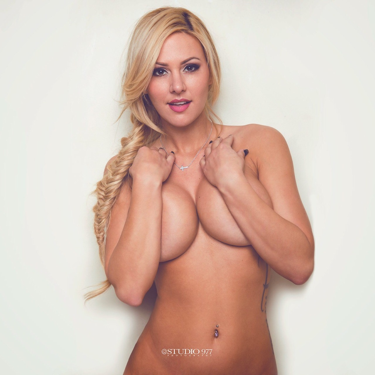 Kindly Myers Naked