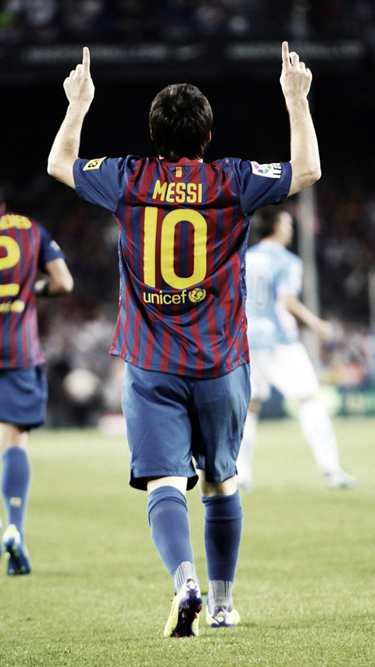 Lionel Messi Android Wallpapers 2