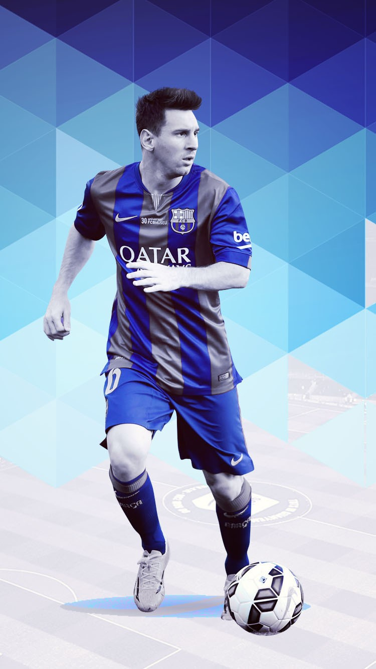 Lionel Messi Android Wallpapers 3