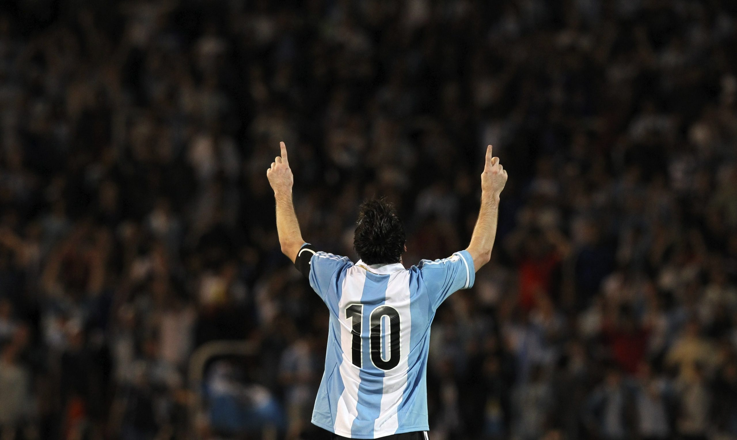 Lionel Messi Wallpapers 8